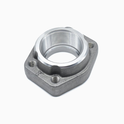 SAE counter flange BSP thread